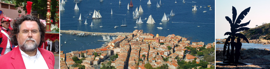 Location Saint-Tropez