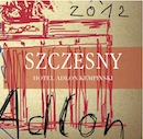 Szczesny at the Adlon